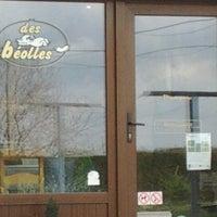 Photo prise au Les Béolles - Boucherie - Charcuterie à la ferme par Petit F. le4/8/2012