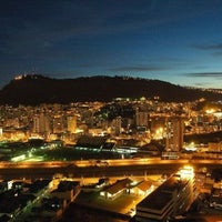 Photo taken at Juiz de Fora by Fabiano R. on 3/5/2012