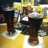 Photo taken at Buffalo Wild Wings by Aage E. on 3/3/2012