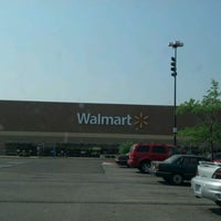 Photo taken at Walmart Supercenter by Candice P. on 5/28/2012