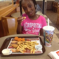 Photo taken at Wendy's by Danielle A. on 7/27/2012