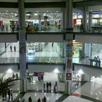 Photo taken at Centro Comercial Calima by Ronald O. on 8/10/2012