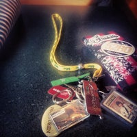 Photo taken at USF Bookstore Starbucks by Tori T. on 5/25/2012
