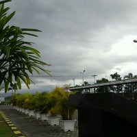 Photo taken at Astra Motor HSO NTB by Fanny N. on 2/18/2012
