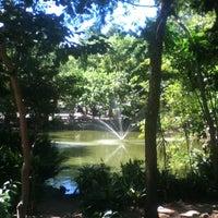 Foto tirada no(a) Parque Ecológico do Córrego Grande por Fernanda G. em 3/11/2012