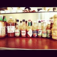 Photo taken at Floyd's Coffee Shop by myrrh ♫. on 4/5/2012