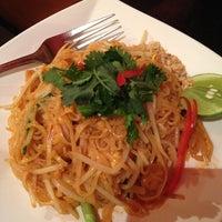 Photo taken at Tuk Tuk Thai by G M. on 2/2/2012