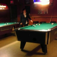 Photo taken at Bier Stube by Ethan K. on 4/19/2012