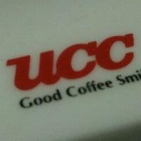 Photo taken at UCC by !   Pheng   ! on 5/20/2012