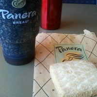 Photo taken at Panera Bread by Tammie O. on 7/23/2012