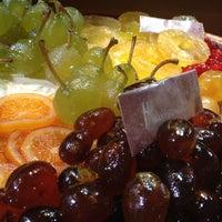Photo prise au L'art gourmand par Alina D. le8/19/2012