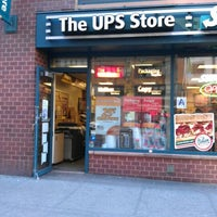 Photo taken at The UPS Store by 'Sal on 4/4/2012
