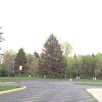 Photo taken at Sylvania Franciscan Academy by Shawn S. on 4/19/2012