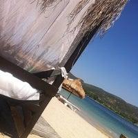 7/30/2012 tarihinde Arzuziyaretçi tarafından Oliviera Resort'de çekilen fotoğraf