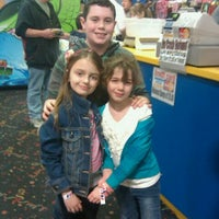 Photo taken at Fun Station USA by Stefany N. on 3/24/2012