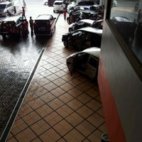 Photo taken at in N out Drive Thru Car Wash by HD Z. on 3/25/2012