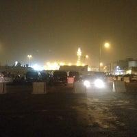 Photo taken at جامع القفاري by salehtamimi on 8/4/2012