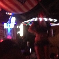 Photo taken at Market Street Saloon by Ashley R. on 6/23/2012