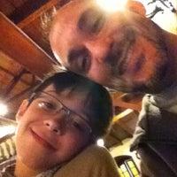 Photo taken at Faronella Ristorante e Pizzeria by Fabiano G. on 6/13/2012