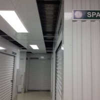 ... Photo Taken At Dunwoody Self Storage By Kym H. On 4/3/2012 ...