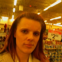 Photo taken at Walmart Supercenter by Kristi S. on 2/14/2012