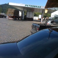 Photo taken at Autoposto 130 by Ivanildo S. on 2/25/2012