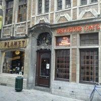 Photo prise au Delirium Café par Roberto F. le6/5/2012