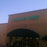 Photo taken at Dollar Tree by Adee P. on 3/3/2012