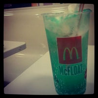 Photo taken at McDonald's by Jen V. on 4/10/2012