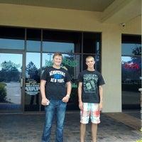 Photo taken at Beef 'O' Brady's by Misty R. on 6/27/2012