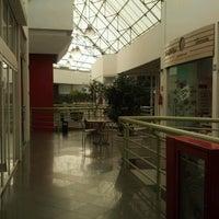 Photo taken at Shopping Rio Branco by Leonardo C. on 9/3/2012