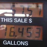 Photo taken at QuikTrip by Scott M. on 5/12/2012