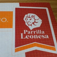 Das Foto wurde bei Parrilla Leonesa von Antonio E. am 8/11/2012 aufgenommen