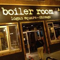 Foto tomada en The Boiler Room por Brian H. el 6/25/2012