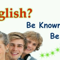 Photo taken at American English School by American English S. on 6/9/2012