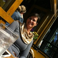 Photo taken at Ciao Wine Bar by Gareth S. on 4/21/2012