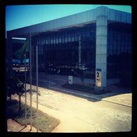 Photo taken at Juizados Especiais de Brasília - TJDFT by Pedro C. on 5/9/2012