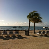 Photo taken at Islander Resort by Karen V. on 3/18/2012