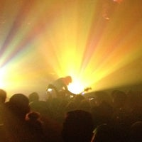 Photo taken at Echoplex by Monica H. on 6/8/2012