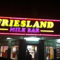 Photo taken at Friesland Milk Bar by Edgar R. on 6/26/2012