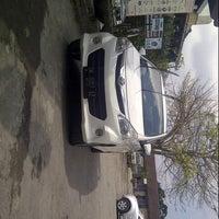 Photo taken at Car Auto Metallic by Andika S. on 8/16/2012