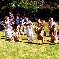 Photo taken at Vineyard club by Matthew S. on 6/30/2012
