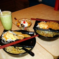 Photo taken at Gokana Ramen & Teppan by Frenky H. on 2/2/2012