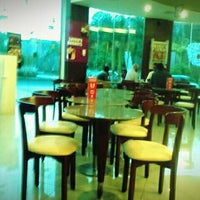 Photo taken at Cafe Coffee Day by Vivek V. on 6/19/2012