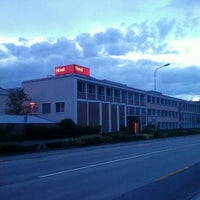 Photo taken at Hoval Vaduz by desigo ✔. on 5/5/2012