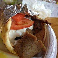 Photo taken at Niko Niko's by Kuyawes H. on 8/3/2012