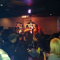Photo taken at CraZe Tavern by Shannon L. on 8/18/2012
