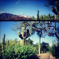 Photo taken at Sanctuary Resort on Camelback by John J. on 8/5/2012