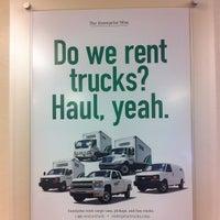 Photo taken at Enterprise Rent-A-Car by david b. on 7/20/2012