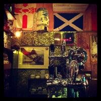 Снимок сделан в Mr. Drunke Bar пользователем Katerina M. 2/20/2012